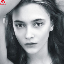 百变王牌 外籍模特 国外美女模特 ARINA