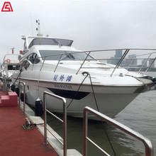 上海游艇租賃-Azimut54尺游艇