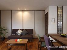 日本120平混搭现代风装修风格温馨家