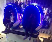 9D電影椅