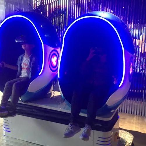 9D电影椅