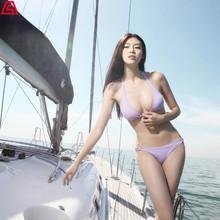 上海游艇租赁-比基尼游艇套餐