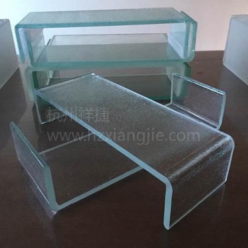 U型玻璃(白玻)