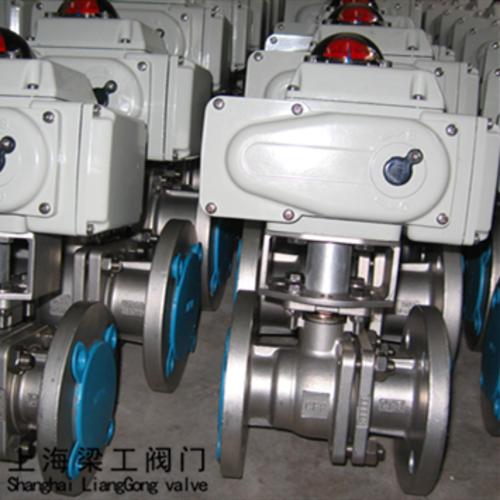 电动不锈钢球阀(价格、型号)生产厂家