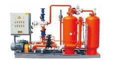 密闭式冷凝水回收设备