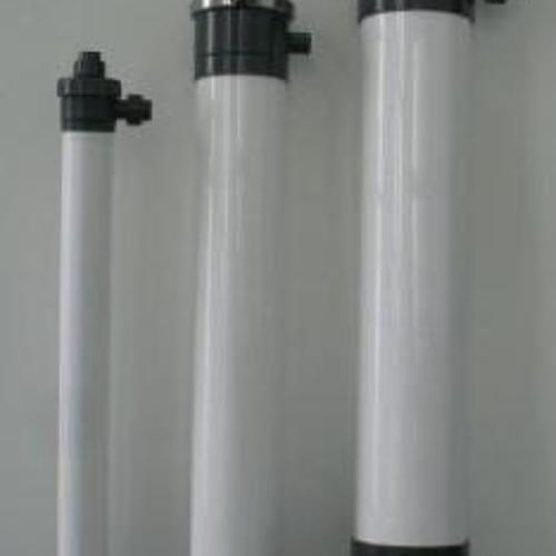 PVDF中空纤维管式膜组件