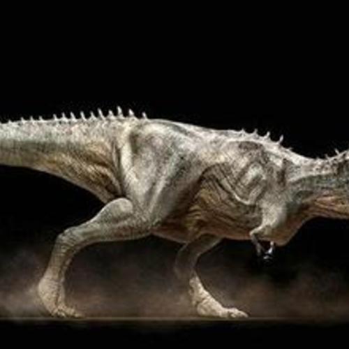 仿真恐龙展将于近日开展