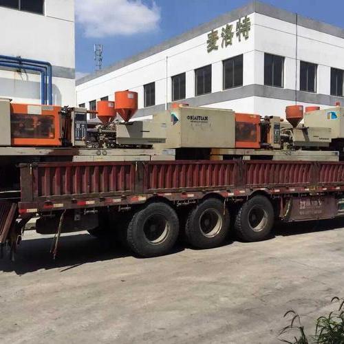 杭州二手注塑机回收