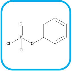 二氯化磷酸苯酯 770-12-7.png