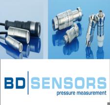 BD sensors壓力傳感器