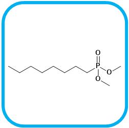 辛基磷酸二甲酯 6172-97-0.png