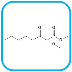 1-甲基磷酸酯-2-庚酮 36969-89-8.png