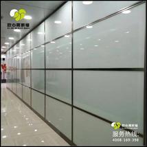 多分列玻璃隔断