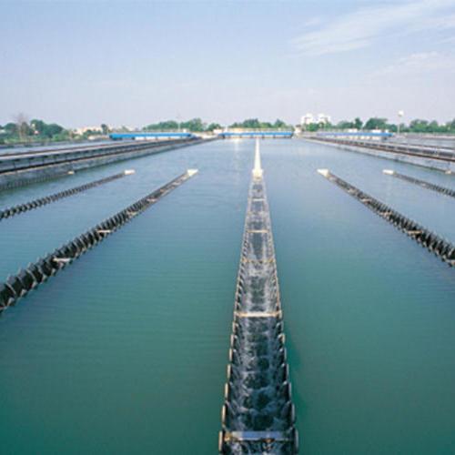 广州某污水处理厂提标改造工程1500吨/天