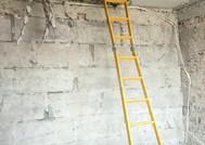 上海思浦小区房屋改造楼板切割开洞