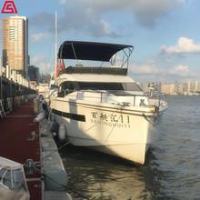 上海游艇租賃-百艇匯11號游艇租賃