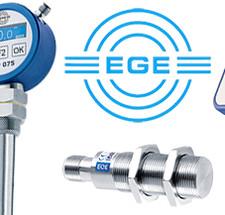 EGE流量传感器