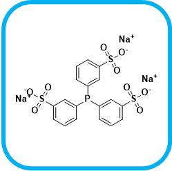 三苯基膦三间磺酸钠盐  63995-70-0.png