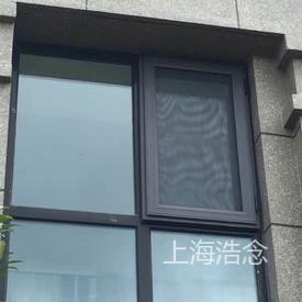 金刚防盗纱窗