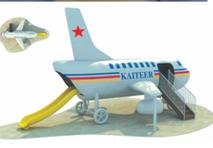 1601002民航飞机