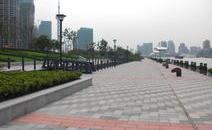 上海浦东亲水平台