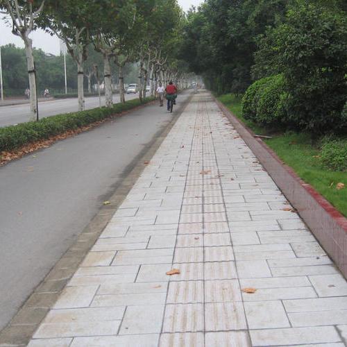 河北雄安新区PC砖