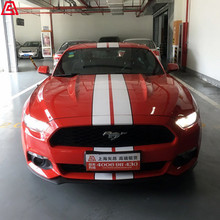 福特野馬肌肉車Mustang
