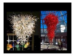 玻璃陶瓷艺术品