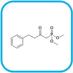 2-氧代-4-苯丁基磷酸二甲酯 41162-19-0.png