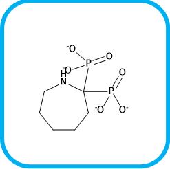 环六亚甲亚胺二磷酸 56269-44-4.png