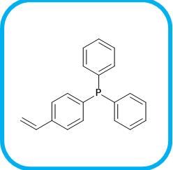 二苯基对苯乙烯基膦 40538-11-2.png