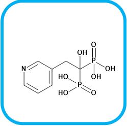 利塞膦酸  105462-24-6.png