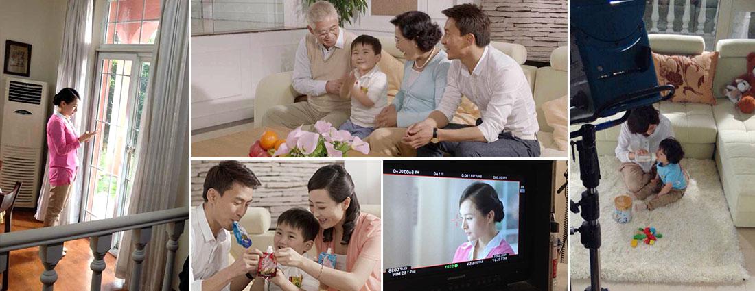 上海视频剪辑 上海知名广告公司