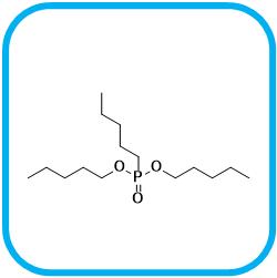戊基膦酸二戊酯 6418-56-0.png