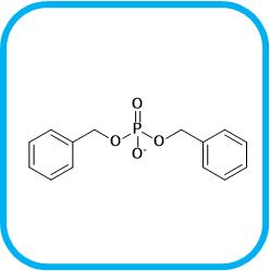 磷酸二苄酯  1623-08-1.png