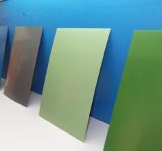 彩涂板介绍_广州彩涂板分类
