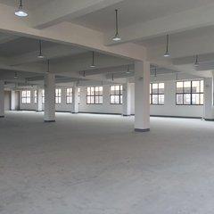 厂房照明安装