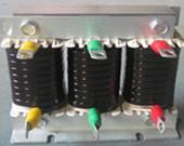 输入电抗器(JXL)