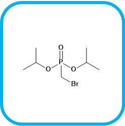 二异丙基溴甲基磷酸酯  98432-80-5.png