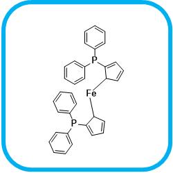 1,1'-双(二苯基膦)二茂铁  12150-46-8.png