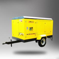 DDY-17/13电动移动螺杆式空压机