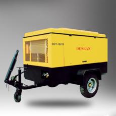 DCY-10/13柴油移动螺杆式空压机