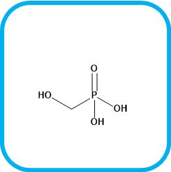 羟甲基磷酸  2617-47-2.png