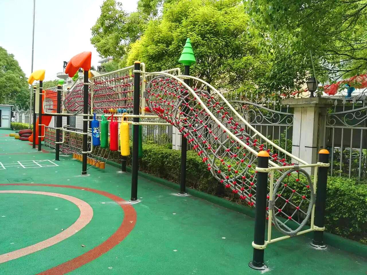 昆山幼儿园