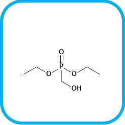 羟甲基膦酸二乙酯 3084-40-0.png
