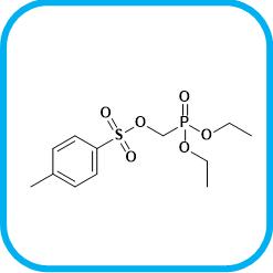 对甲苯磺酰氧甲基膦酸二乙酯 31618-90-3.png
