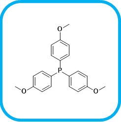 三(2-甲氧基苯基)膦 4731-65-1.png