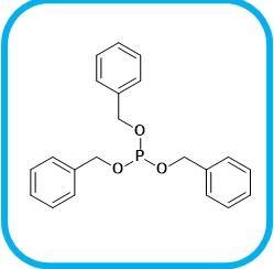 三苄基亚磷酸酯 15205-57-9.png
