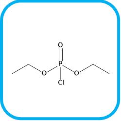 氯磷酸二乙酯 814-49-3.png