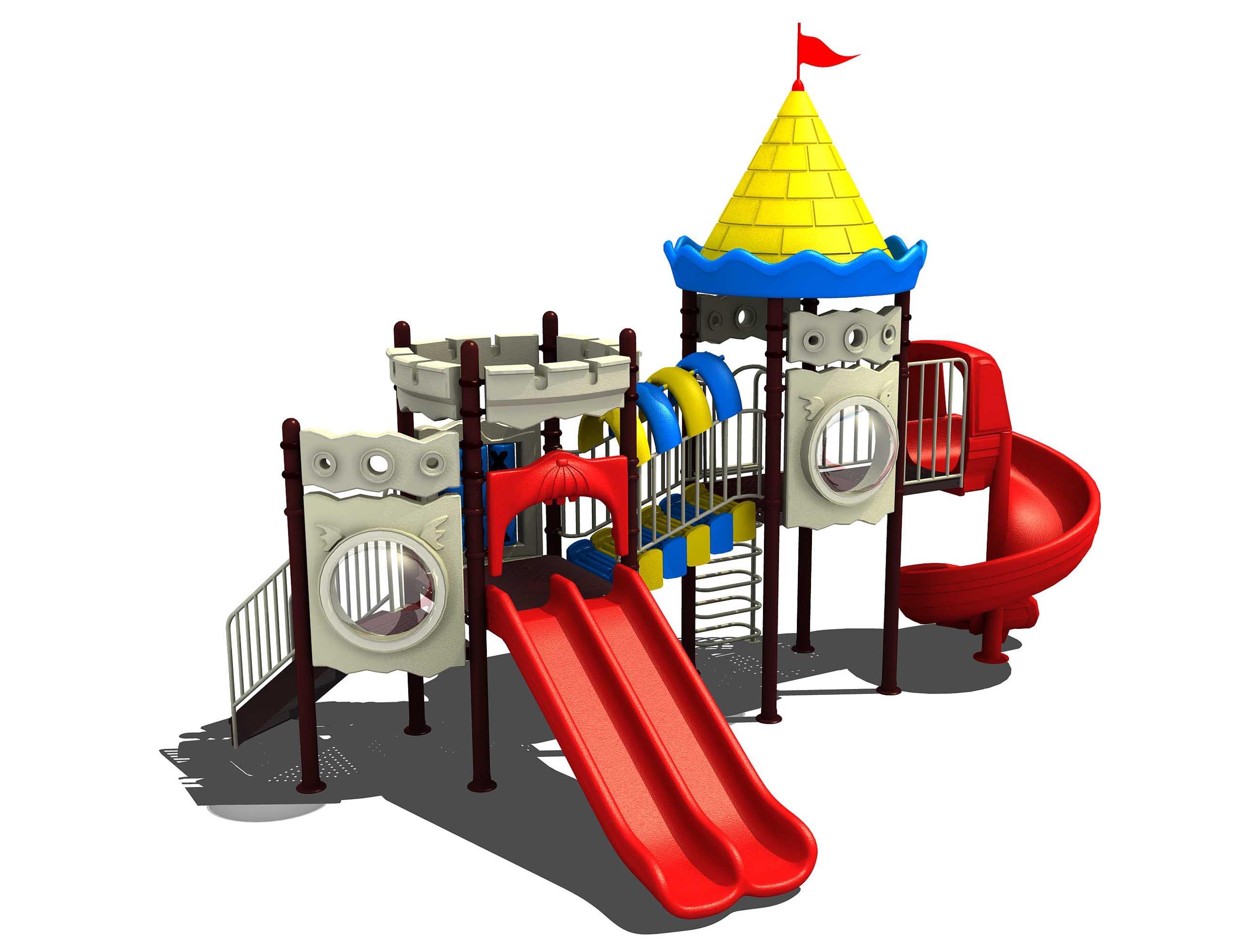兒童遊樂設施